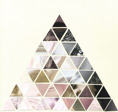 Triangles, I love this blog.