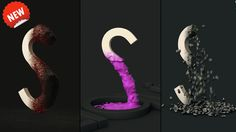 Here's another C4D Quick tip. This one teaches you how to turn a solid into liquid.
