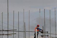 Kanada'da inşaat onayları tahmin edilen rakam 5,6% gerçek rakam 11,3% - Kanada'da inşaat onayları tahmin edilen rakam 5,6% gerçek rakam 11,3%