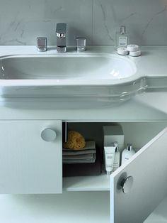 Bathroom storage. Lb3. www.laufen.com