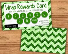 It Works Inspired Wraps Rewards Loyalty by NextLevelSolutions