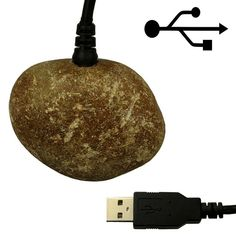 USB Pet Rock will always be there for you