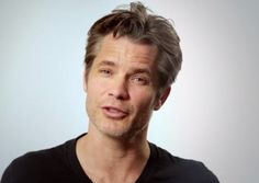Join Timothy Olyphant for the Final Justified Episode - Timothy Olyphant