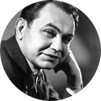 In those days I would go for an interview and find myself competing with this other chap who would always be younger and taller and much handsomer than I. - Edward G. Robinson http://ift.tt/1NAGQaD  #Edward G. Robinson