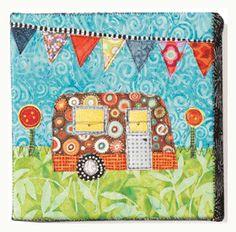 jamie fingal quilt designs airstream dreaming