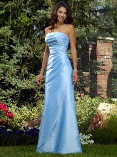 Ice blue Dress (idea)