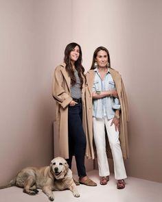 Mother and daughter coat 101801 Max Mara