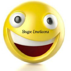 Stylegerms | 20  Skype And Facebook Emoticons For Sharing | http://www.stylegerms.com