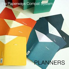 Paperways Compat System Planners   the Hach