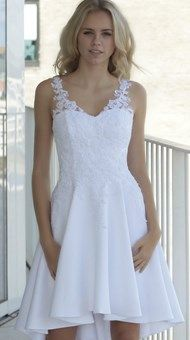 Konfirmationskjoler 2019 Confirmation Dresses, Pure Products, Elegant, Wedding Dresses, Beautiful, Nice, Fashion, Engagement, Outfit