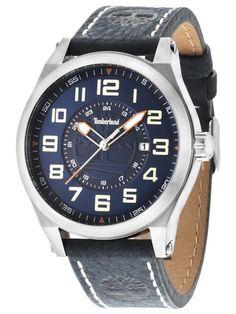 Relógio Timberland Tilden - TBL14644JS03