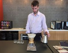 """""""Afineur is using fermentation to change the flavor profile of its coffee [...]. Although its technology is being used to modify flavor, it can also be used to change the nutritional profile of a food"""""""