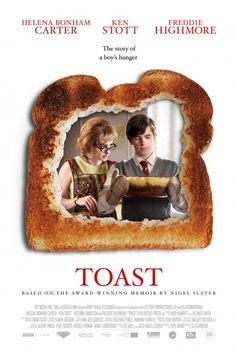 Although I loved the color palette and soundtrack, the film was kind of slow. A memoir, but could've been portrayed better.