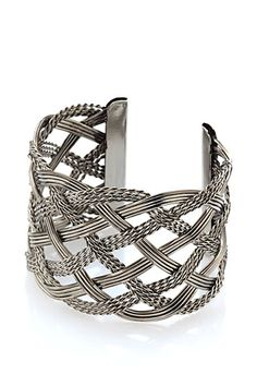 Bracelet rigide, métal CASUAL - La boutique Esprit