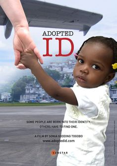 Documentary film about a woman returning to Haiti, where she was adopted as an infant by a Canadian family. Haiti Adoption, China Adoption, Adoption Books, Foster To Adopt, Foster Care, Kids Stealing, International Adoption, Adoptive Parents, Adoption Process