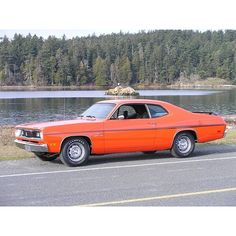 Plymouth Duster 1970.. #Plymouth #Duster
