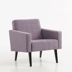 Aikamatkalla  Malli: Trip Verhoilu: Kangas, Shetland Vaihtoehdot: lepotuoli ja 2-istuttava sohva Jälleenmyyjä: Sotka-myymälät #pohjanmaan #pohjanmaankaluste #koti #olohuone #armchair #livingroominspo #livingroomdecor