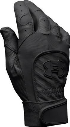 Under Armour Tactical Blackout Gloves