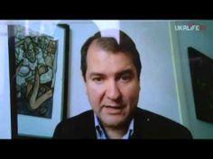 Ukraine - Donbass - logical arguments Корнилов - раздавил фашисткую журналистку и размазал [22/06/2014] - YouTube