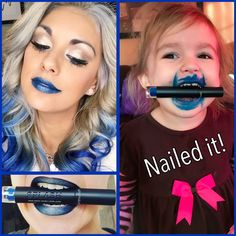 Hey, At least our products have natural ingredients in them so it's OK if your little decides to play in Mommy's makeup! Splash Liquid Lipstick! Let your lips do the talking with long-lasting matte liquid lipsticks in ten (16 for a limited time! 6 new shades available for June!!) vibrant colors! #younique #splashliquidlipstick #liveloveandmakeup visit my webpage at Youniqueproducts.com/liveloveandmakeup or find me on fb (Stephanie Bernard Lord)