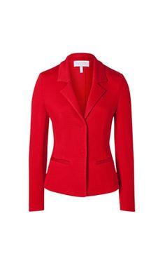 Blazer Badajas | Blazers & Jackets | Escada