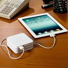 Exovolt Plus Stackable Battery Pack from Picsity.com