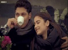 couple, feriha, and drama image