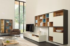 SCOPIA TV cabinet by Hülsta-Werke Hüls