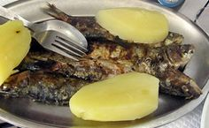 Sardinha é saborosa, gourmet e benéfica para a saúde. Anote receitas com o peixe.