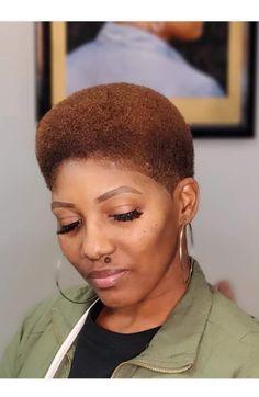 Women Barber Cuts