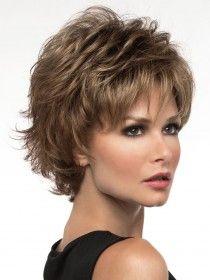 Alyssa Synthetic Wig