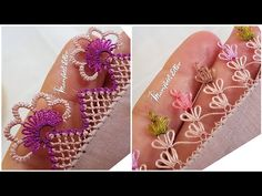 Needle Lace, Lace Making, Elsa, How To Make, Jewelry, Design, Instagram, Physical Therapy, Cute Stuff