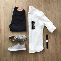 """5,840 Me gusta, 24 comentarios - VoTrends® Outfit Ideas for Men (@votrends) en Instagram: """"What's your favorite piece from this outfit ⤵️⤵️ Remember to follow @votrends ✨ #votrends to be…"""""""