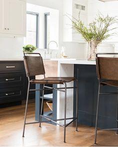 Kitchen Stools, Kitchen Dining, Kitchen Cabinets, Industrial Counter Stools, Counter Bar Stools, Kitchen Reno, Best Bar Stools, Custom Bar Stools, Island Stools