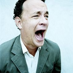Denis Rouvre . Automaton . Tom Hanks