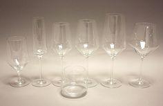 Signature Party Rentals - Pure Glassware Rentals