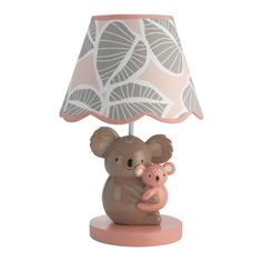 14bf03f7a Bailey Lamp Base and Shade in 2019