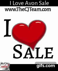 Browse the Avon I Love Sale in Campaign 10, 2017.  On sale online April 13, 2017, through April 26, 2017. Find your Avon favorites at clearance pricing.  #Avon #ILoveSale #ILoveAvon #CJTeam #C10 #Clearance #AvonOutlet Prices are good, while supplies last, so shop early @ www.TheCJTeam.com