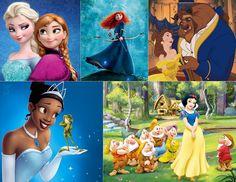 Sétima temporada de clássicos da #Disney na #Cinemark