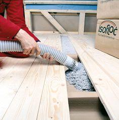 Is uw dak niet geschikt of wordt de zolder enkel als bergruimte gebruikt, dan kan het zinvol zijn om niet het dak maar de zoldervloer te isoleren. Hoe dat in zijn werk gaat en waar u allemaal op moet letten doet Dialoog graag voor u uit de doeken.