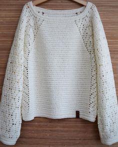 Pull Crochet, Gilet Crochet, Crochet Cardigan, Love Crochet, Beautiful Crochet, Hand Crochet, Crochet Stitches, Crochet Hooks, Crochet Baby