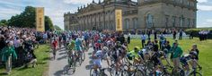 Happy 1st Birthday to the Tour in Yorkshire from CFC. To mark the occasion our Etape de Yorkshire 2015 event will take place on Saturday 4th July on the exact anniversary of the Grand Depart from the official start at Harewood House. We can't promise Will and Kate but we can promise a great day out on the bike. Entry is now open via riderhq, click through! #TDF #bike #ride #yorkshire #cycle #pedal #cycling #cyclist