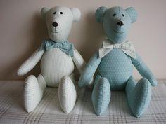 Ana Kroetz: Chegaram os Ursos!