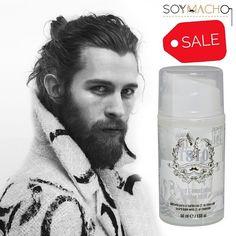 Bálsamo de Crecimiento en Promocion #hotsale #SoyMacho #soymacho #soymachomexico #mengrooming #mensaccesories #fashion #mensstyle #instafashion #menswear #barba #beard #beards #bearded #beardlife #beardgang #beardporn #beardedmen #instabeard #grooming #mensgrooming #malegrooming #mexico #mexicocity #mexico_maraviloso #vivamexico #igersmexico #mexicodf #cdmx