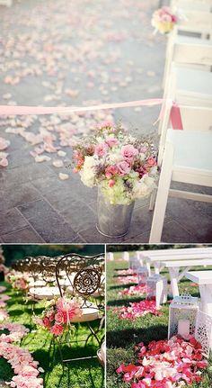 10 ideas para decorar tu boda de cuento de hadas