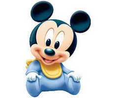 baby mickey mouse baby shower - Google Search