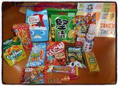 #tokyotreat I profumi della mia casa!: TokyoTreat: una box piena di caramelle Japanese Ca...
