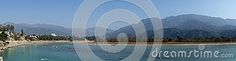 Photo about A panoramic image of the Ganges River in North India in the foothills of the Himalayas near Haridwar Uttarakhsnd India. Image of near, haridwar, mountains - 90147065 Haridwar, Panoramic Images, North India, River, Mountains, Rivers, Bergen