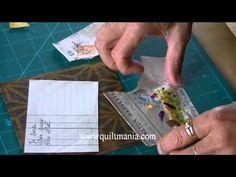 Animation Noel 2014 avec QUILTMANIA - YouTube