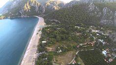 ÇIRALI ANTALYA  sahil